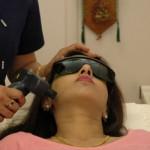 Los médicos brindan la mejor garantía de los resultados del tratamiento de depilación láser definitiva