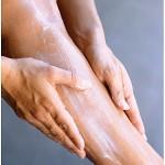 Cómo depilarse usando cremas depilatorias