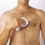 Cremas depilatorias masculinas: La importancia de elegir la adecuada.