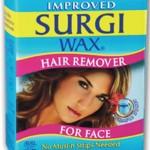 Instrucciones para depilarse con Surgiwax