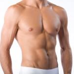 Hombres: ¿Es buena idea utilizar cremas depilatorias para la depilación del pecho?