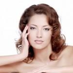Tratamiento con láser de la piel para una piel radiante