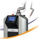 Los tratamientos con láser en la piel dan un salto innovador con los dispositivos Pixel CO2 Omnifit.