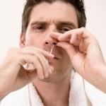 Depilación de la nariz– Parte 2