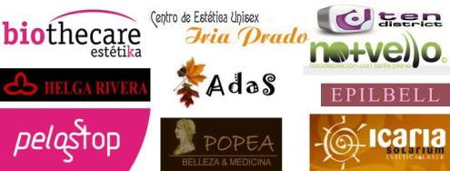 Centros de depilación en Vigo