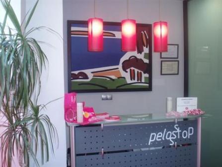 Centros de depilación - eviten el plagio de pinturas