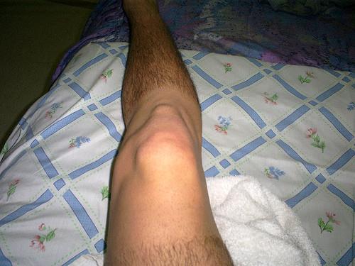 Depilación de piernas con cera para hombres solteros