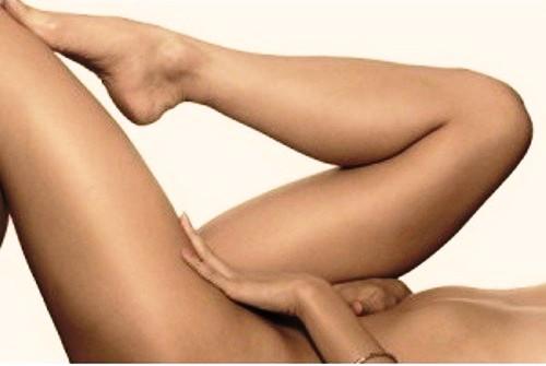 Cuidados aplicados a la depilación íntima