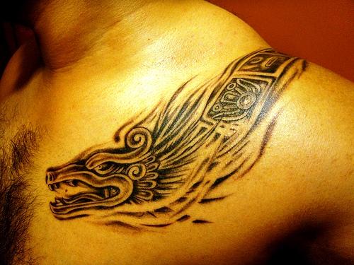 Depilación láser sobre tatuajes