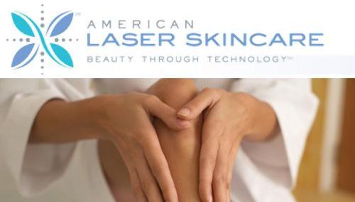 American Laser Skincare, depilación láser segura desde los EE. UU.