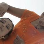 En qué consiste la depilación con rollo de enganche